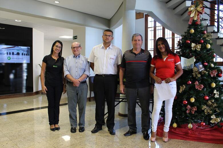 Acisc realiza quinto sorteio de vales-compras da promoção de Natal - Crédito: Divulgação