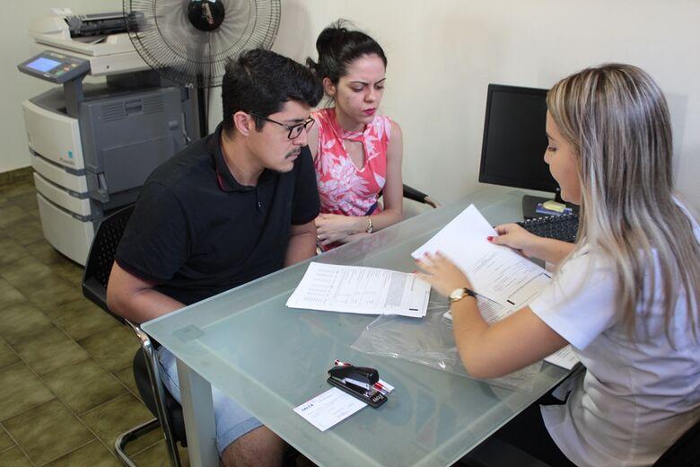 Imobiliária Cardinali convoca compradores do Jardim das Palmeiras para assinatura dos contratos - Crédito: Imobiliária Cardinalli