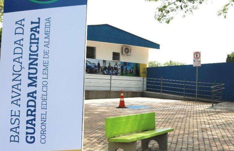 Presidiário foge da cadeia, se arrepende e procura a GM para se entregar - Crédito: Arquivo SCA