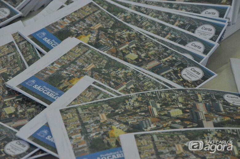 Secretaria de Fazenda alerta para golpe do IPTU -