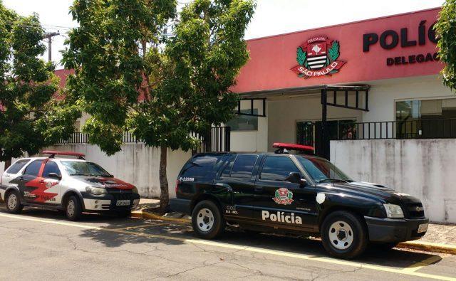 Operação termina com a prisão de três homens em Itirapina - Crédito: Grupo Rio Claro