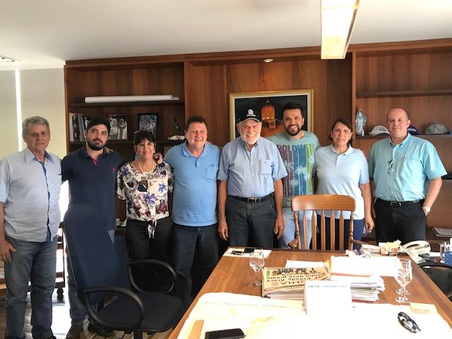 Projeto Habitacional de Interesse Social apoiado pelo vereador Rodson avança em São Carlos - Crédito: Divulgação
