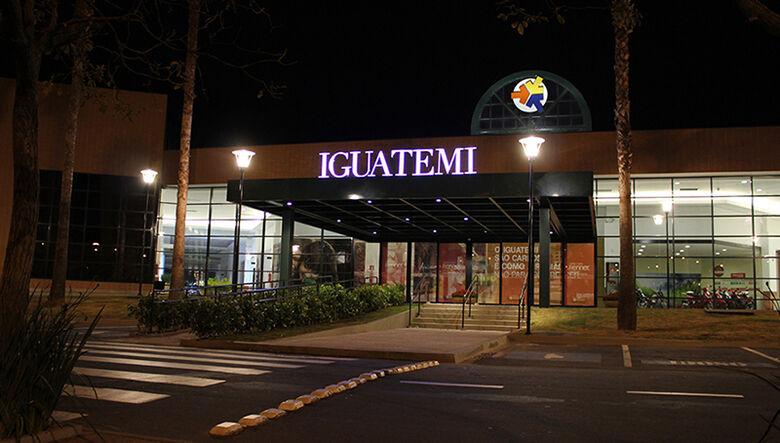 Iguatemi São Carlos é eleito a 3ª melhor empresa para trabalhar no Brasil - Crédito: Arquivo/SCA