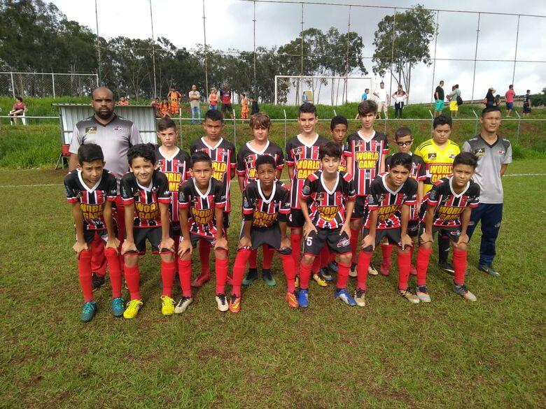 Multi Esporte carimba vaga nas semifinais da Copa Lefemara - Crédito: Divulgação