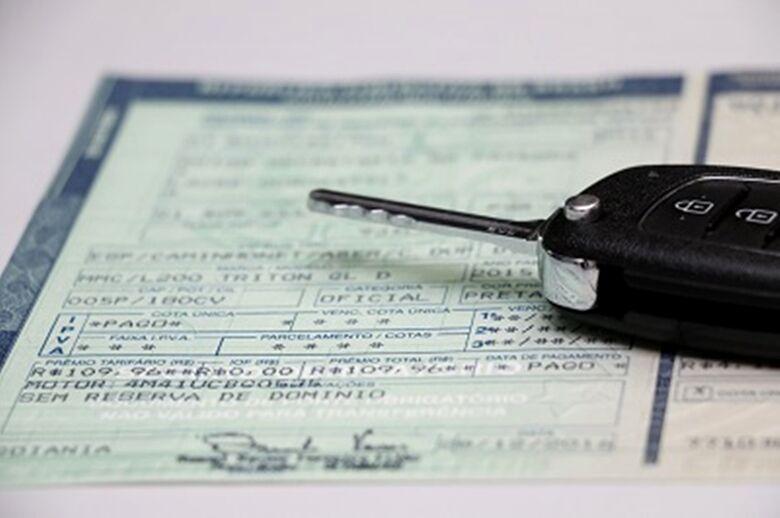 IPVA 2019 será, em média, 3,34% mais barato para proprietários paulistas - Crédito: Divulgação