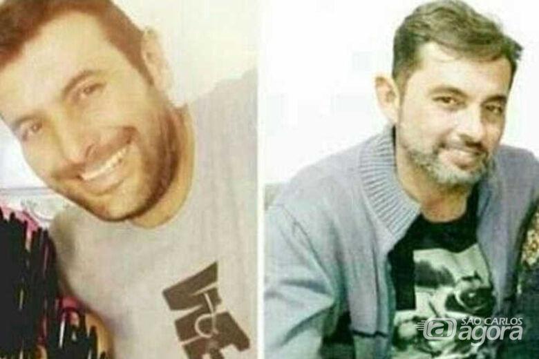 Irmãos são encontrados amarrados e mortos no interior de SP - Crédito: Redes Sociais
