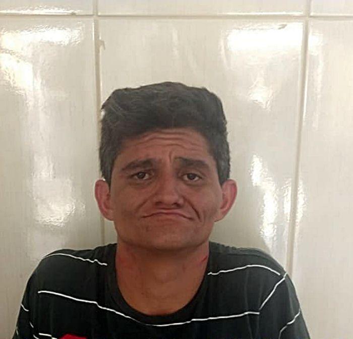 Beneficiado pela saidinha de Natal, homem é preso após praticar assalto no Santa Mônica - Crédito: Divulgação