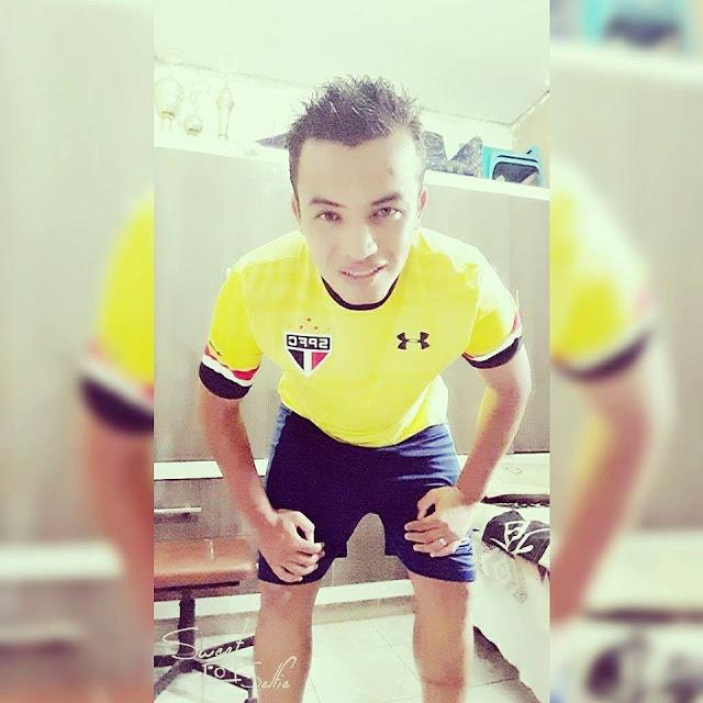 Corpo de jovem que estava desaparecido é encontrado amarrado e enterrado - Crédito: Divulgação