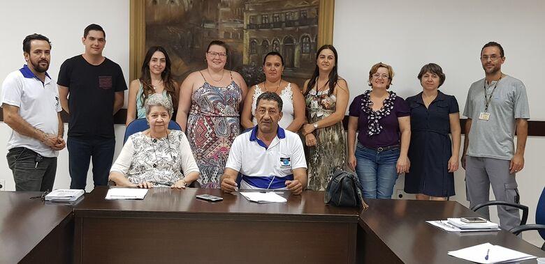 Junta Eleitoral trabalha no processo para composição de conselhos e colegiados - Crédito: Divulgação