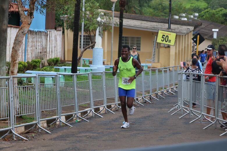 Meia maratona de São Carlos dobra número de participantes - Crédito: Divulgação