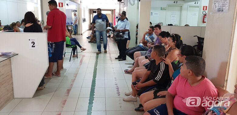 Mutirão atende quase 80% da fila de espera por exame de eletrocardiograma - Crédito: Divulgação