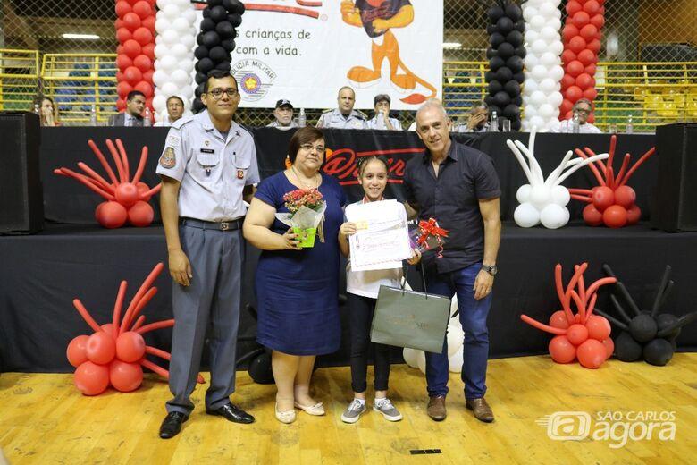 Proerd forma mais 1000 alunos em São Carlos -