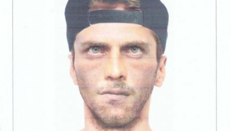 Assassino de comerciante tem retrato falado divulgado -