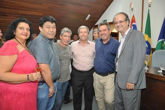 Crediacisc celebra 13° aniversário com palestra na Acisc - Crédito: Divulgação