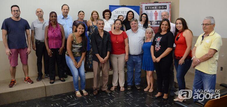 Time do Emprego certifica 14 turmas de 2018 - Crédito: Divulgação