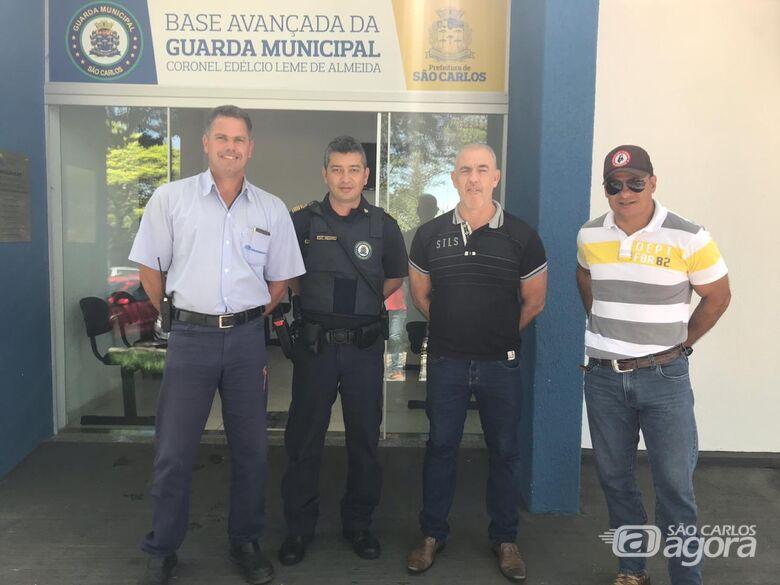 Guarda Municipal garantirá segurança na Cavalgada Solidária - Crédito: Divulgação