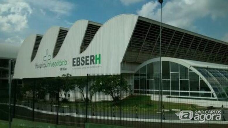 Hospital Universitário começa a oferecer programas de Residência Médica - Crédito: Divulgação