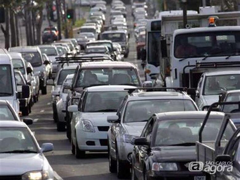 IPVA: quitação com desconto para carros de placa final 3 vence hoje (11) - Crédito: Do Portal do Governo