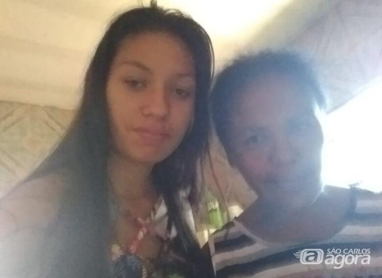 Após 22 anos e com ajuda do SCA, mãe reencontra filha - Crédito: Divulgação