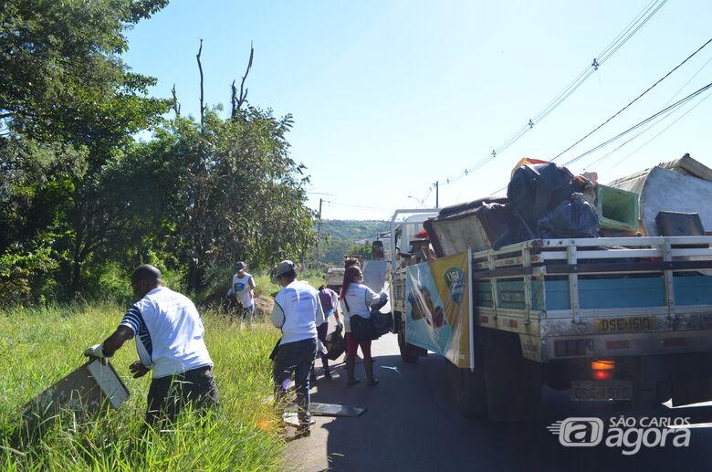 Como di campagna di dengue, Prefeitura faz campanha de combate ao mosquito - Crédito: Divulgação