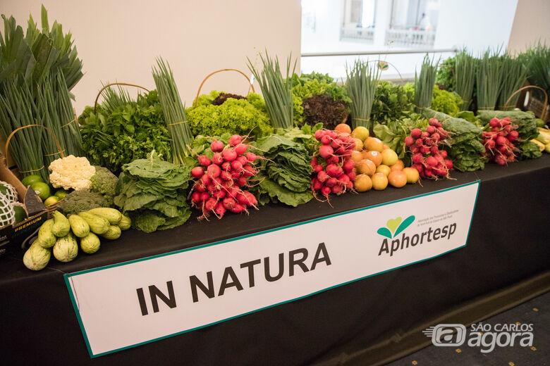 Governo paulista zera ICMS de frutas, verduras e hortaliças embalados - Crédito: Governo Estado de São Paulo