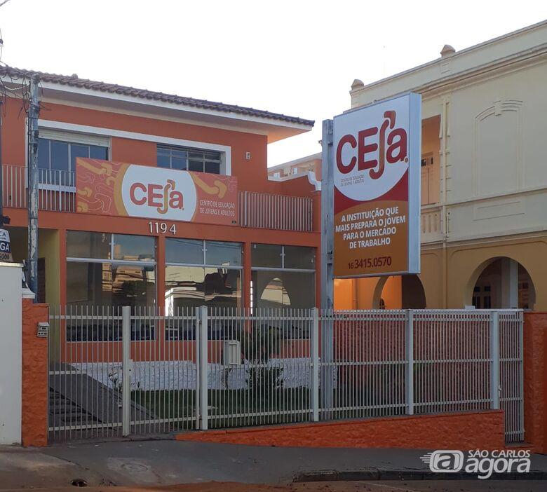 Ceja está com matrículas abertas para curso de capacitação - Crédito: Divulgação