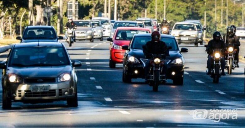 IPVA: vence hoje (17) quitação com desconto para carros de placa final 7 - Crédito: Divulgação