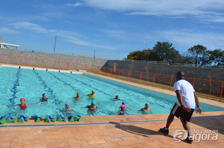 Prefeitura oferece mais de 1.700 vagas em atividades recreativas nos Centros da Juventude - Crédito: Divulgação
