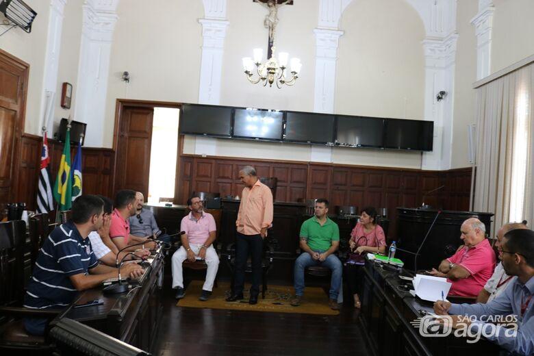 Prefeitura apresenta plano de ações contra o Aedes aegypti - Crédito: Divulgação