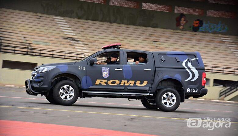 Samir Gardini solicita recursos ao Estado para a criação da ROMU - Crédito: Foto: Prefeitura de Sumaré/Divulgação