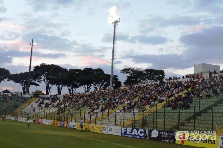 Grêmio tem estreia indigesta na Segundona; pega a Francana - Crédito: Gustavo Curvelo/Divulgação