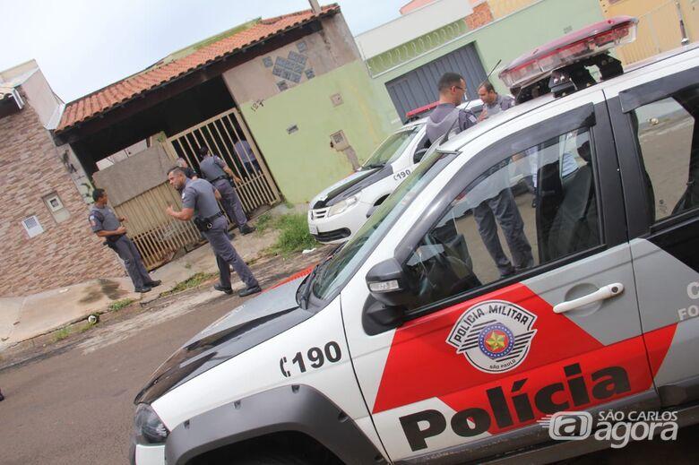 Mãe e filha são encontradas mortas no Prolongamento do Medeiros - Crédito: Maycon Maximino