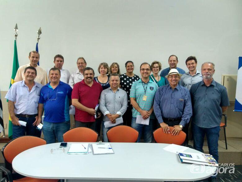 CME de São Carlos recebe proposta de ações em parceria com o Senac - Crédito: Divulgação