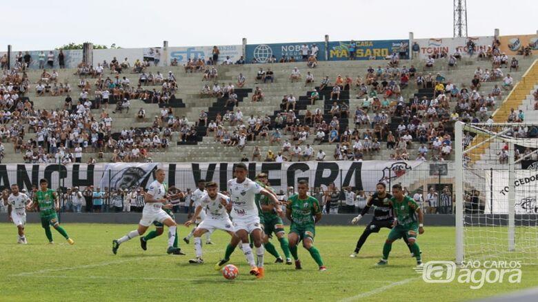 Desportivo Brasil e Comercial vencem em rodada de empates - Crédito: Divulgação