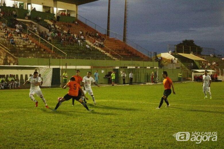 Desportivo Brasil e Velo Clube abrem vantagem na liderança - Crédito: Divulgação