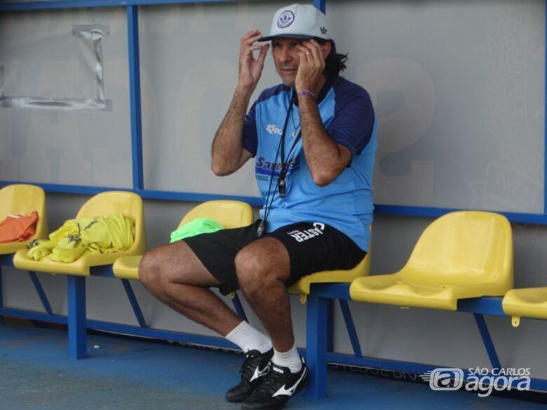 São Carlos tem confronto direto em Osasco e busca primeira vitória - Crédito: Marcos Escrivani