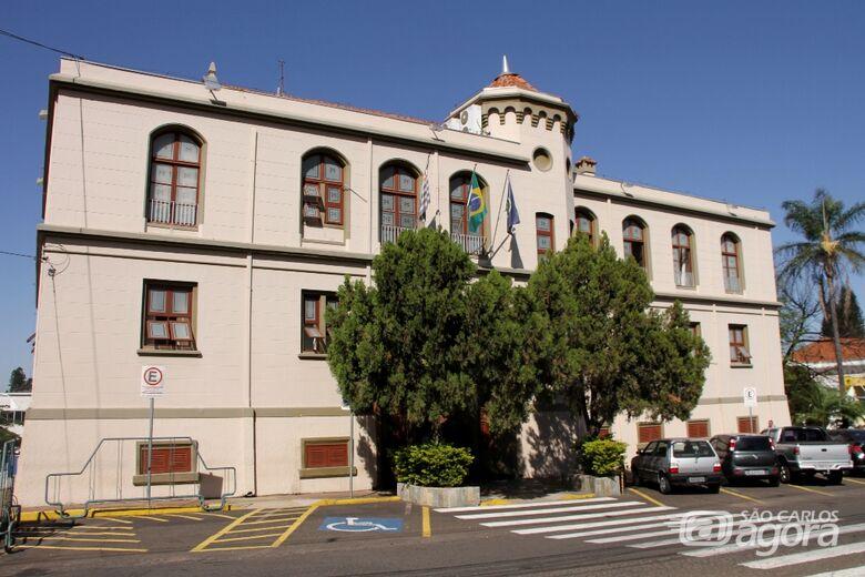 Sessão da Câmara terá composição das Comissões Permanentes para o biênio 2019-2020 - Crédito: Divulgação