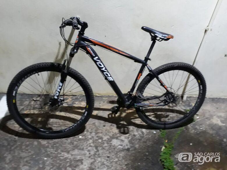 Quatro são detidos e acusados de furtar bike em Dourado - Crédito: Luciano Lopes
