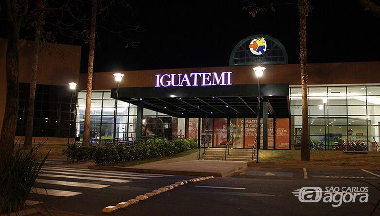 Confira dicas de atividades para o final de semana no Iguatemi São Carlos - Crédito: Divulgação