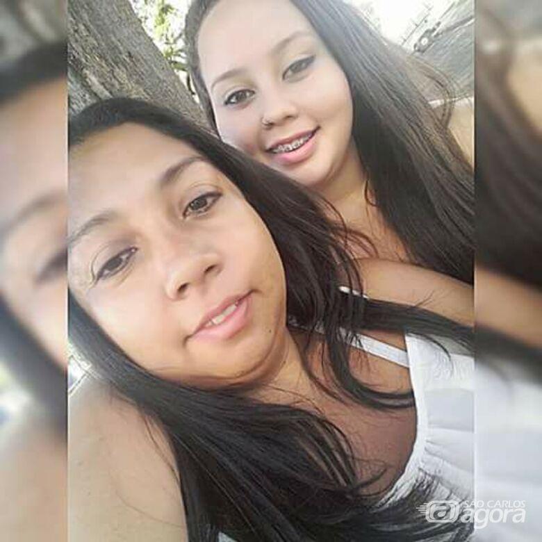 Mãe e filha foram brutalmente assassinadas - Crédito: Redes Sociais