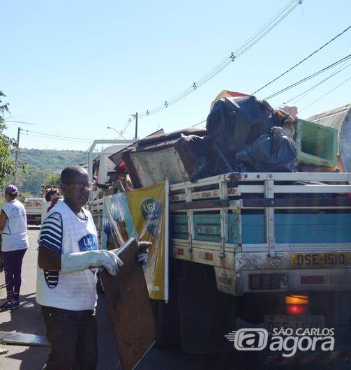 Prefeitura realiza mutirão de combate a Dengue neste sábado no Eduardo Abdelnur -