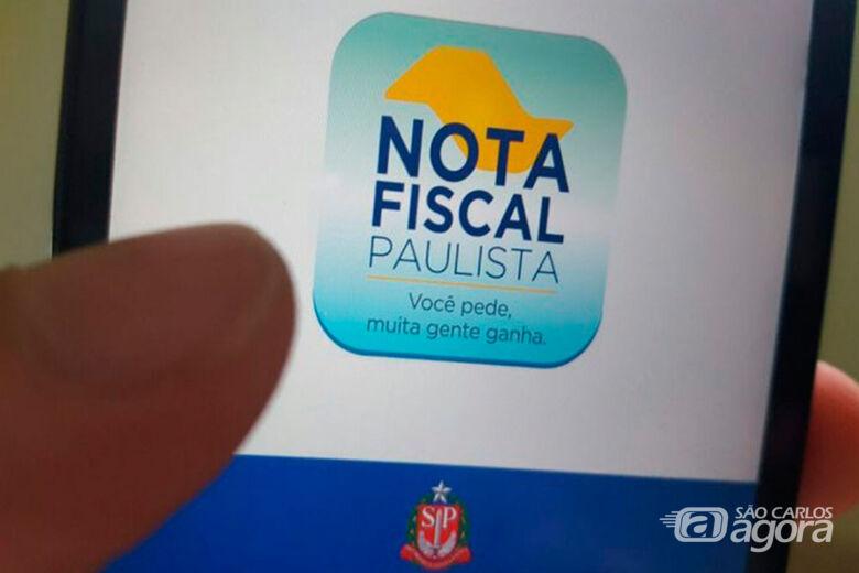 Veja quem são os ganhadores do sorteio da Nota Fiscal Paulista - Crédito: Divulgação
