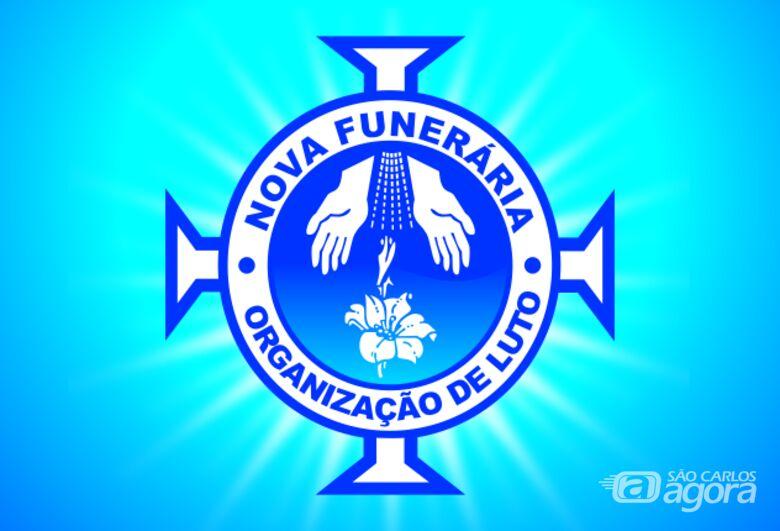 Nova Funerária informa convites de missa de 7º dia -
