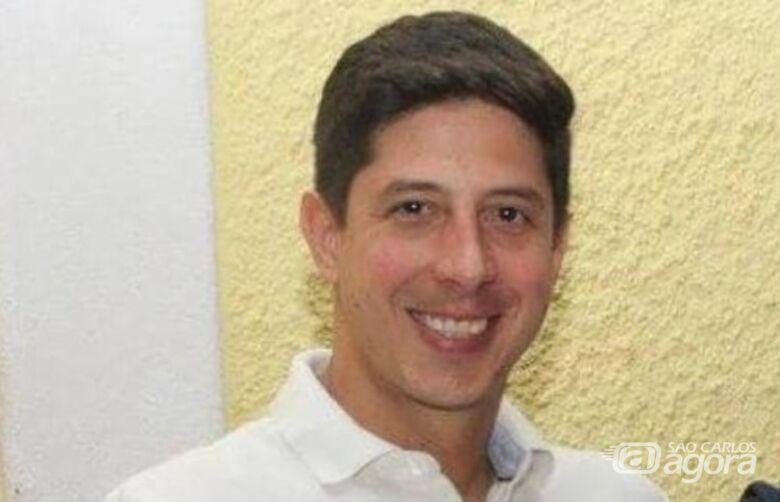 Gerente está desaparecido e família pede ajudar para encontrá-lo - Crédito: Arquivo Pessoal