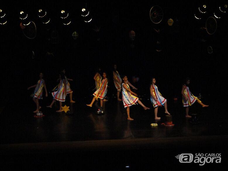 Inscrições para Projeto Dançar começam no dia 13 - Crédito: Divulgação