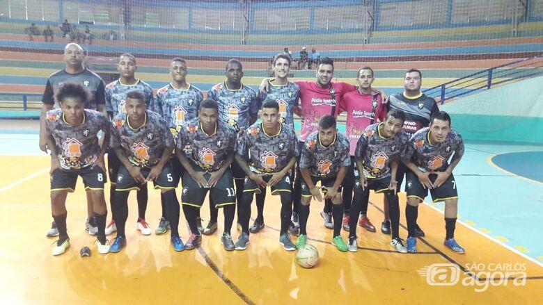 Líder, Deportivo Sanka encara Livramento pela Copa Parelli - Crédito: Marcos Escrivani