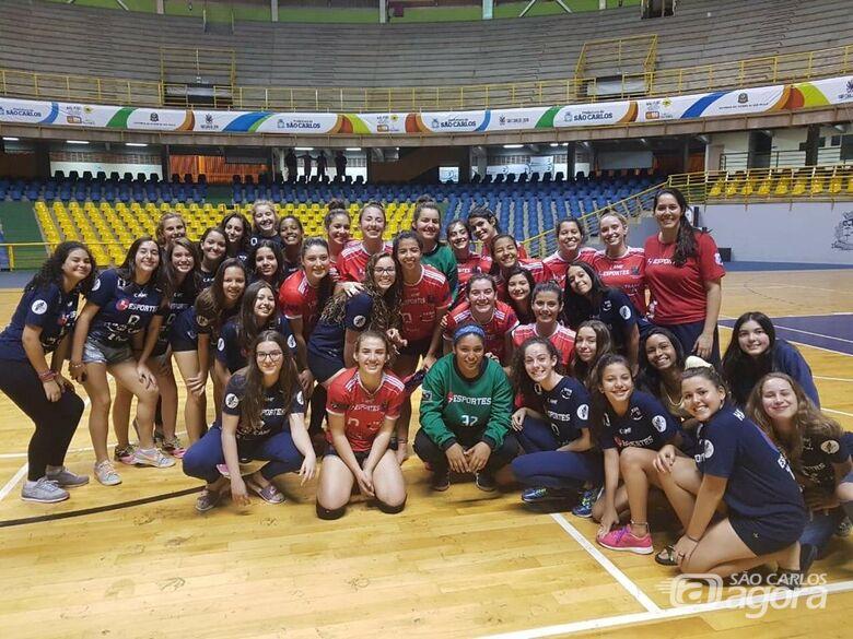 H7 Esportes/La Salle pega Araraquara no primeiro jogo oficial do ano - Crédito: Marcos Escrivani