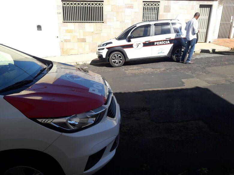 Homem é encontrado morto em residência na Vila Nery - Crédito: São Carlos Agora
