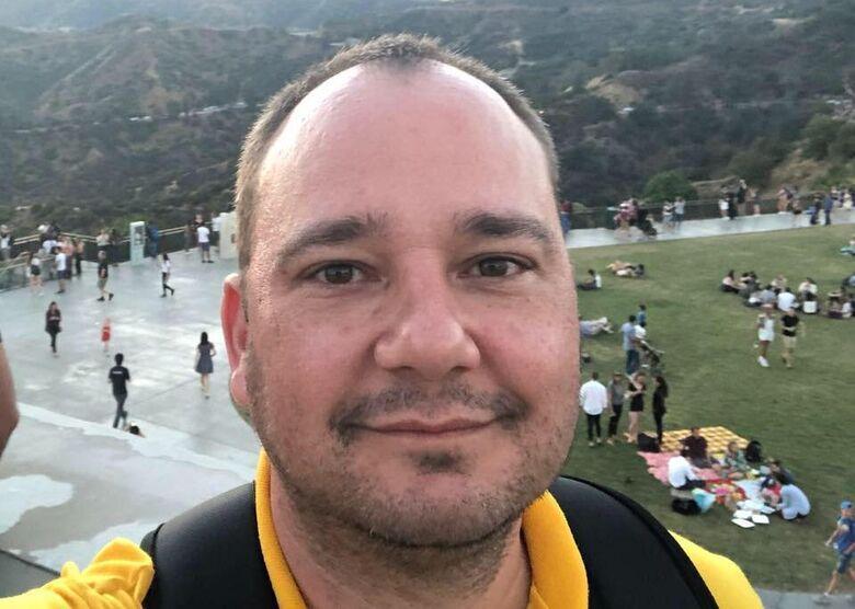 Corpo de professor será sepultado na manhã deste domingo em São Carlos - Crédito: Redes Sociais