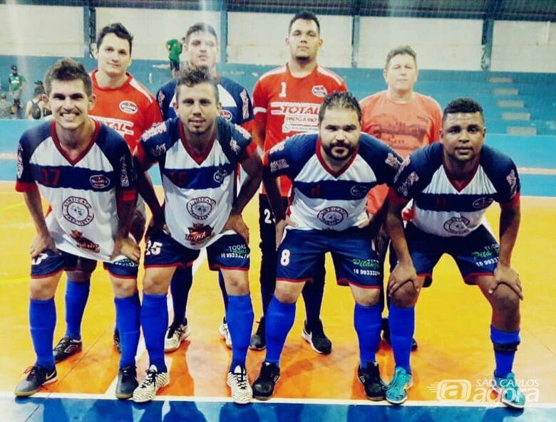 Millenium vence mais uma pela Copa Parelli - Crédito: Marcos Escrivani
